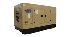 Cummins Series 250-400kw Generator(60HZ)