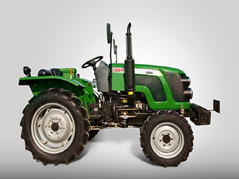 Zoomlion RF354 Tractor