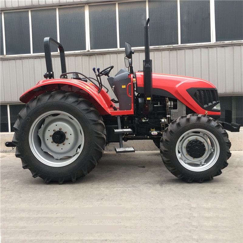 FM1204 tractor
