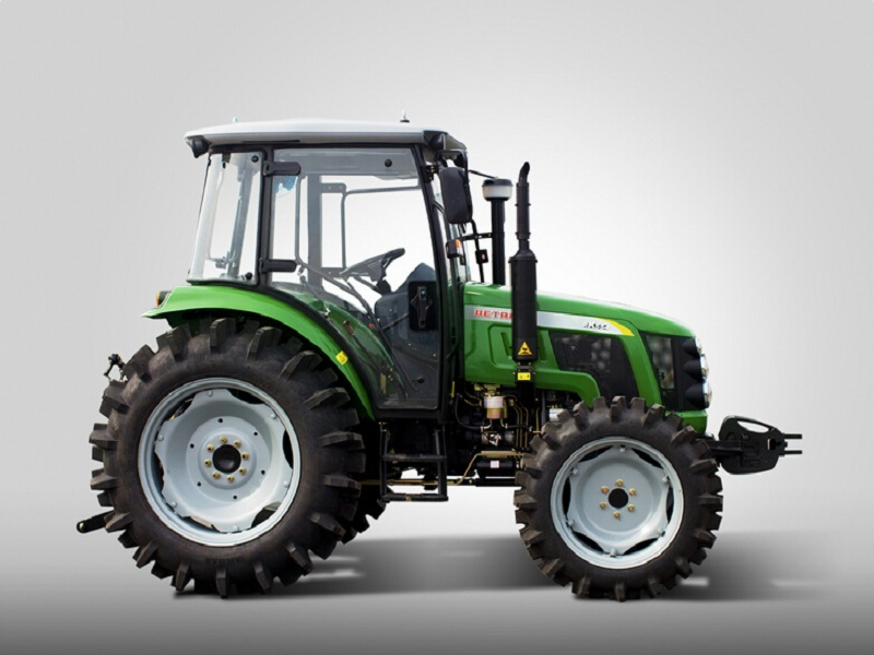 Zoomlion RK554 Tractor