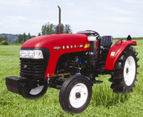 Jinma 400A Tractor