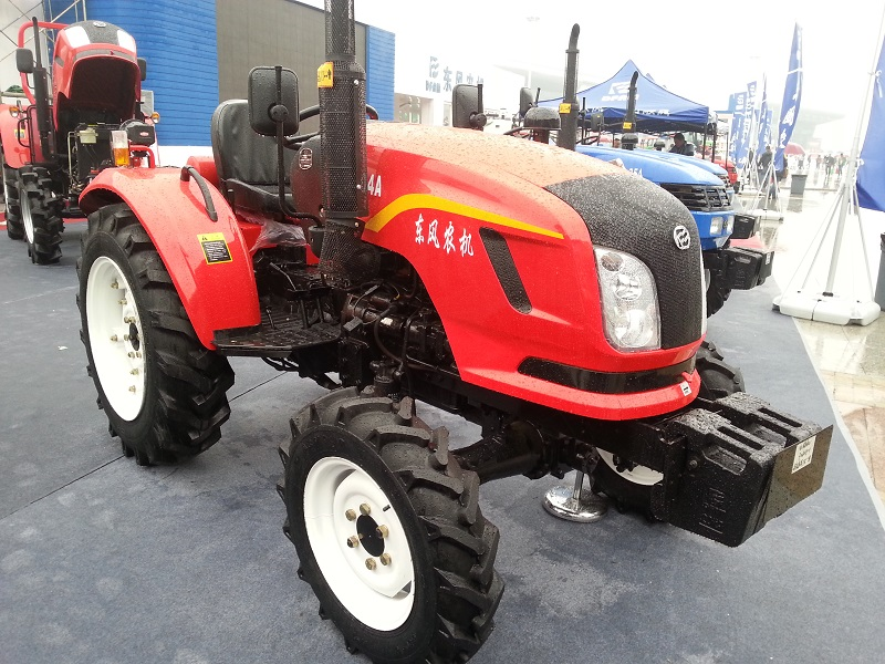 DF454 Tractor