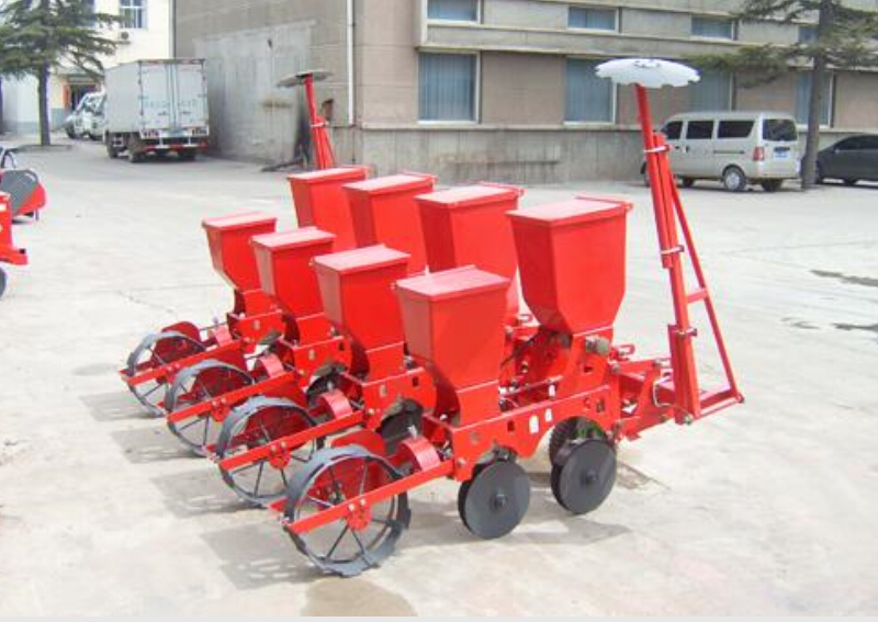 2BFY-4C Series Precision Planter
