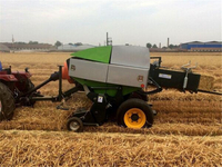 9YFQ-1.9 New Square Baler