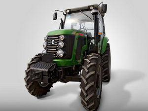 Zoomlion RC950 Tractor