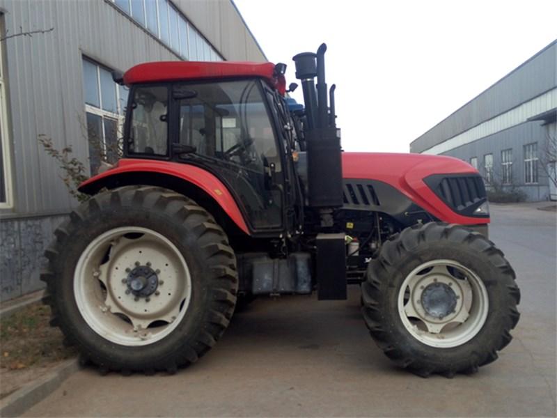 FM1504 tractor