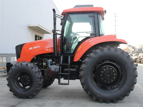 KAT 1404A tractor