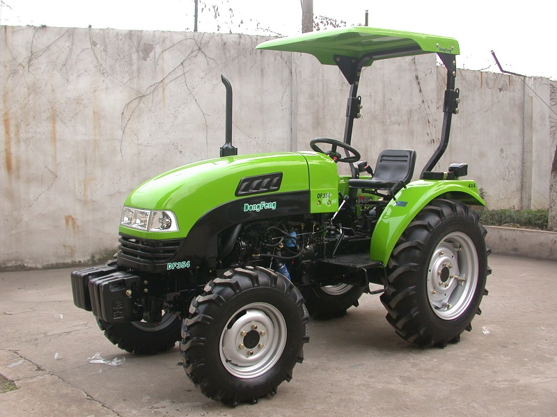 DF304AU Tractor