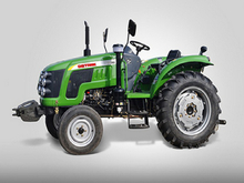 Zoomlion RM600 Tractor