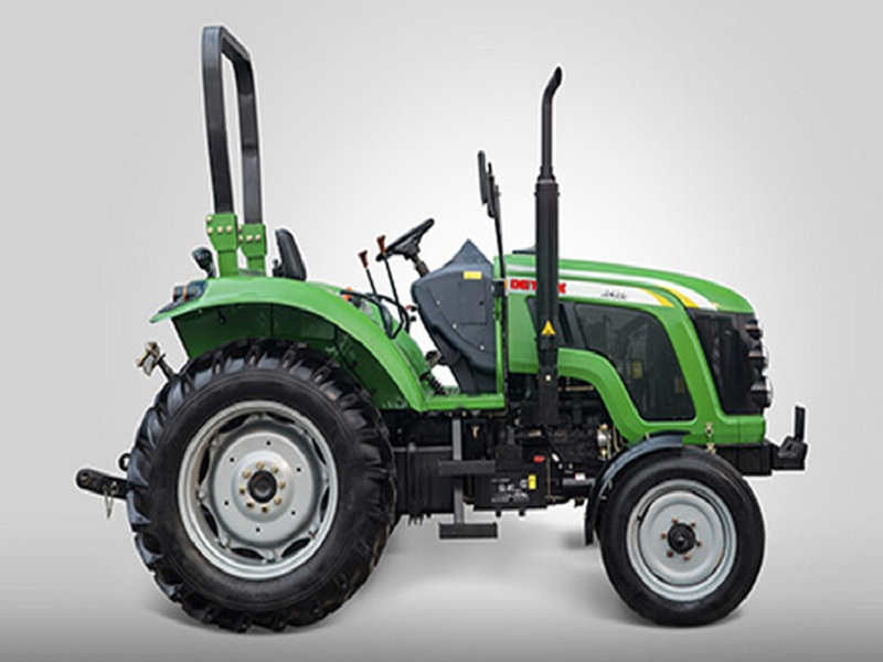 Zoomlion RC900 Tractor