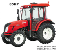 DF854 Tractor