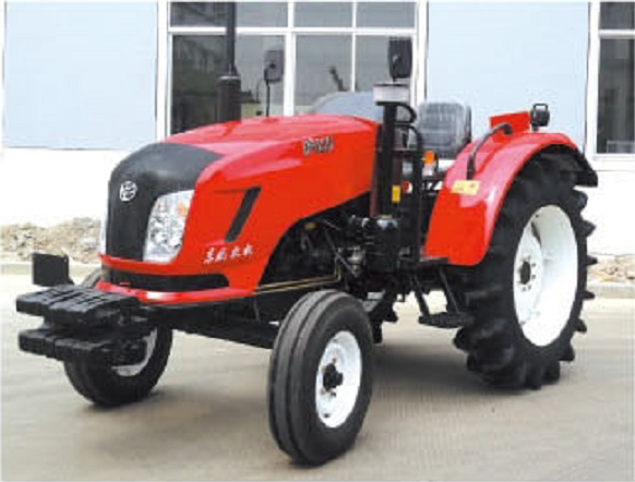 DF500 Tractor
