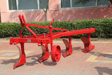 1L Share Plough