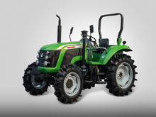 Zoomlion RM754 Tractor