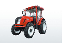 DF604 Tractor