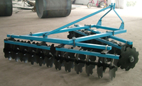 1BQX Light-duty Mounted Disc Harrow