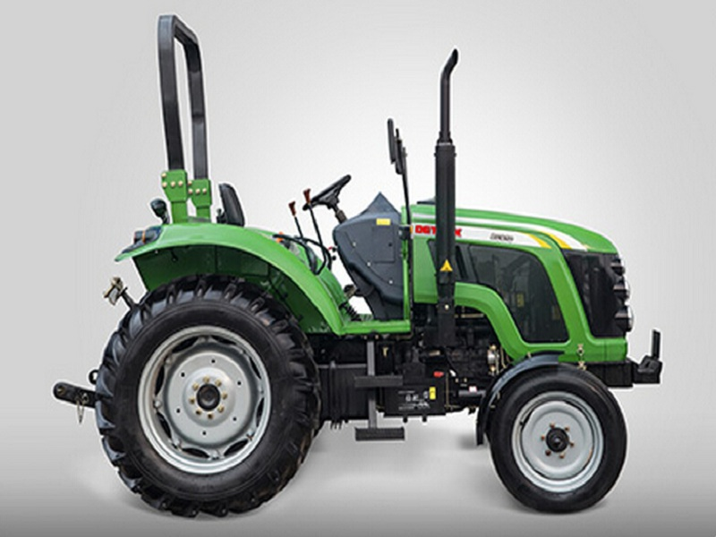 Zoomlion RC904 Tractor