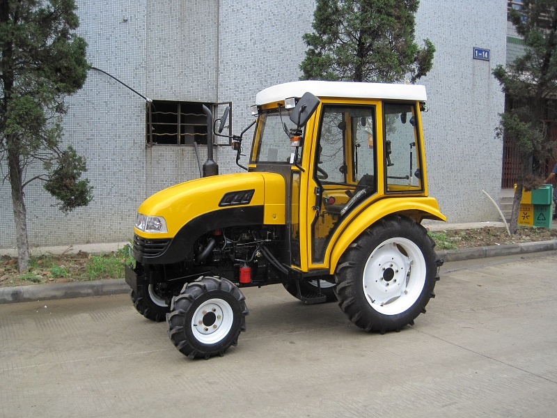 DF254AU Tractor