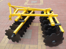 1BJX Series Trailed Middle-Duty Offset Disc Harrow
