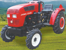 Jinma 354D Tractor