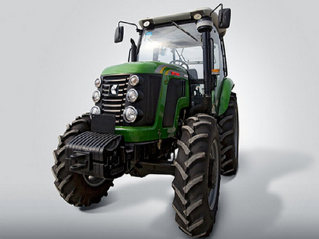 Zoomlion RC954 Tractor