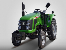 Zoomlion RM750 Tractor