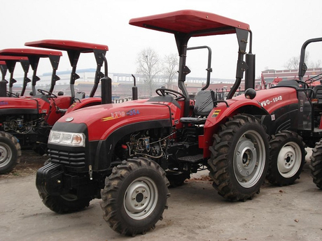 YTO ME350 Tractor