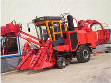 4GZ-360 Whole Stalk Sugarcane Combine Harvester