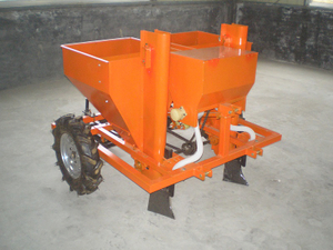 2CM Potato Planter
