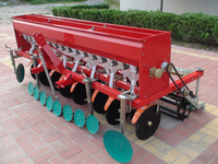 2BXF Wheat Planter