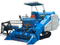 4LZ-2.0 Self-propelled Rice & Wheat Combine Harvester