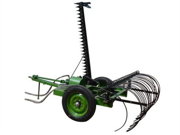 9GBL Mowing Hay Rake Machine