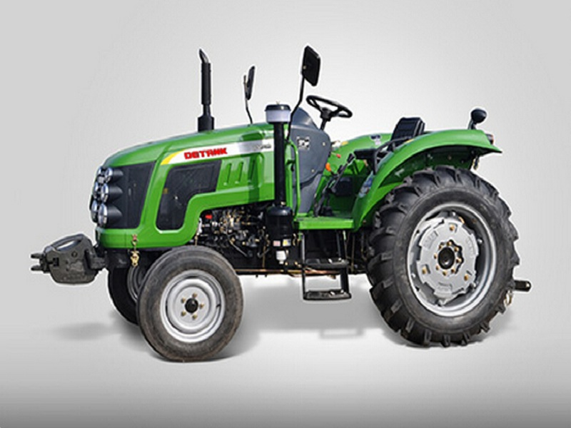 Zoomlion RM700 Tractor