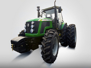 Zoomlion RV1654 Tractor
