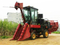 4GZ-125 Whole Stalk Sugarcane Combine Harvester