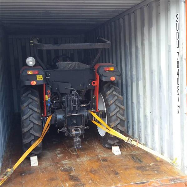 UK-YTO 404 tractor
