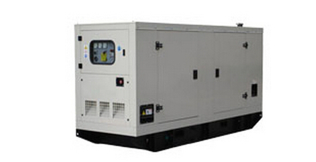 Deutz Series 20-120kw Generator