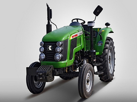 Zoomlion RM650 Tractor
