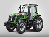 Zoomlion RS1204 Tractor
