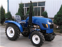 FOTMA 20HP-30HP 4WD Tractor