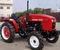 Jinma 304A Tractor