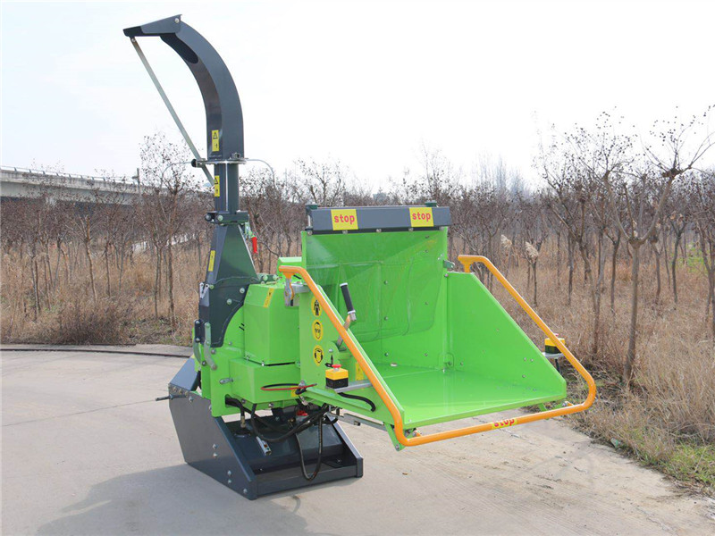 2019 New Wood Chipper