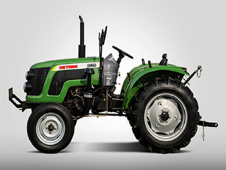 Zoomlion RF254 Tractor