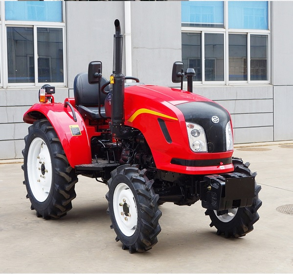 DF254 Tractor
