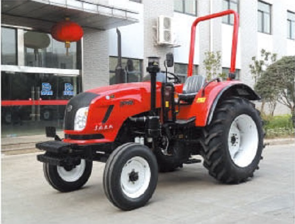 DF1000 Tractor