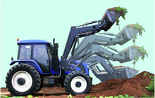 TZ Front End Loader
