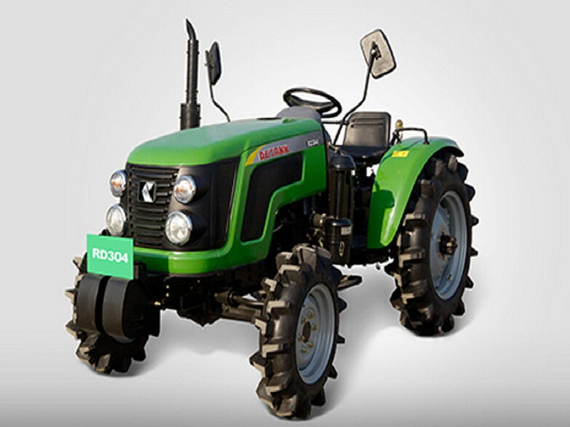 Zoomlion RD304 Tractor