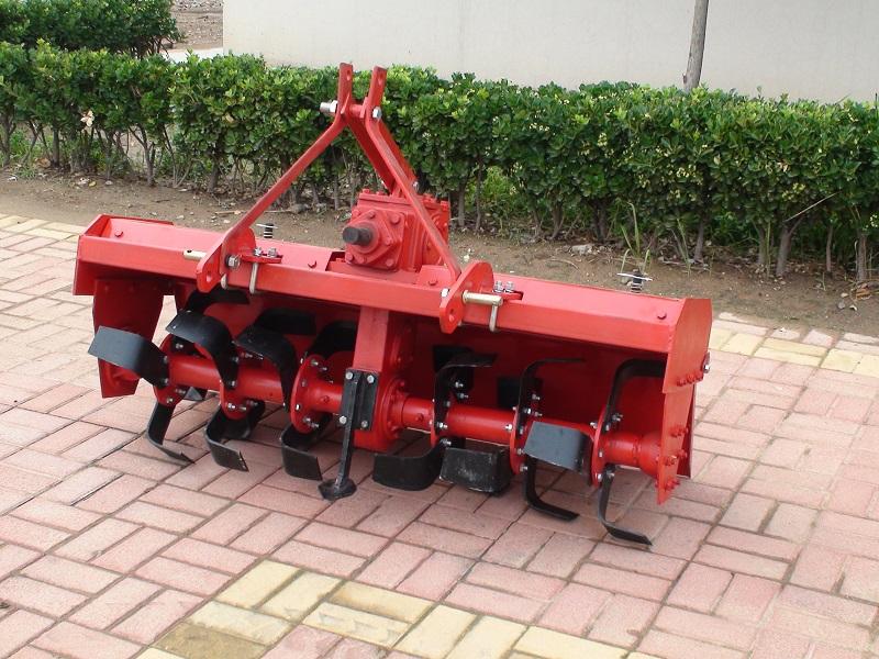 SGTN series stubble rotary tiller
