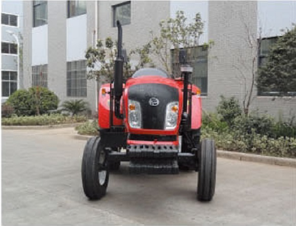 DF850 Tractor