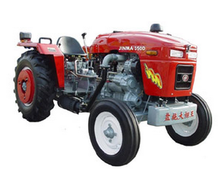 Jinma 350D Tractor